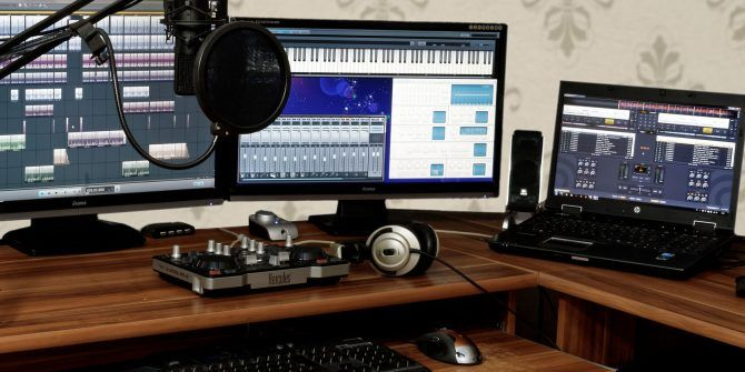The Best Free Music Production Software for Beginners