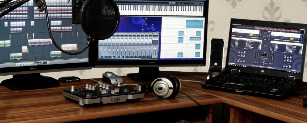 free music making software for beginners mac