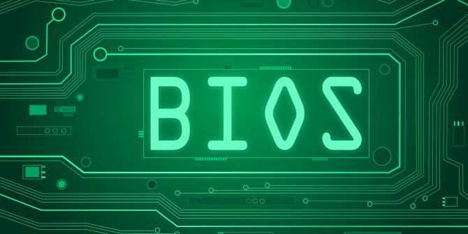 How to Reset the BIOS Password