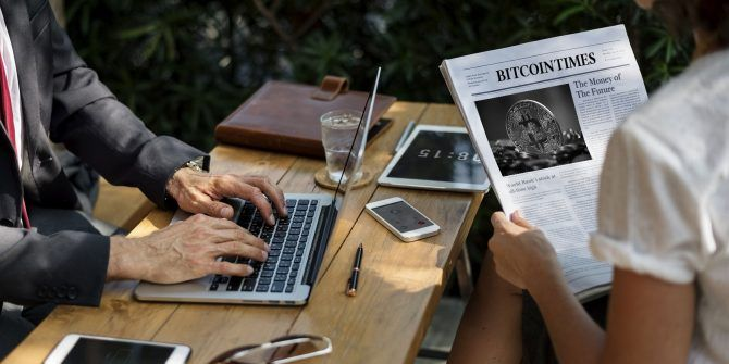 8 Bitcoin News Sites Every Cryptocurrency Fan Should Read