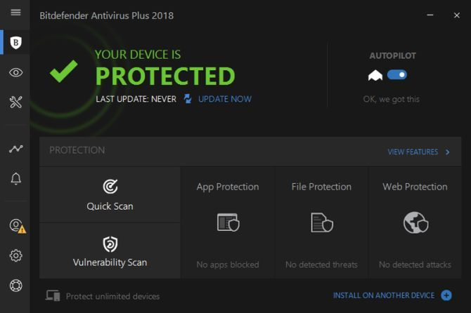 popular security and privacy apps to uninstall and replace
