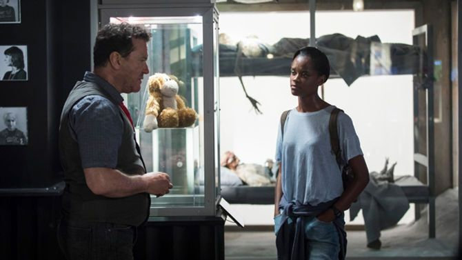 10 Black Mirror Episodes That Will Mess With Your Head black mirror black museum