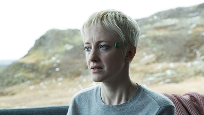 10 Black Mirror Episodes That Will Mess With Your Head black mirror crocodile
