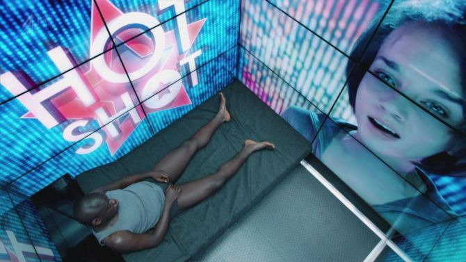 10 Black Mirror Episodes That Will Mess With Your Head black mirror fifteen million merits