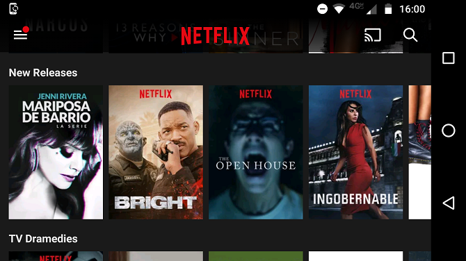 5 Simple Ways to Watch Netflix on Your TV cast netflix 670x376