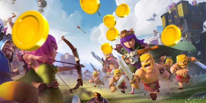 hack game clash of clan 2018