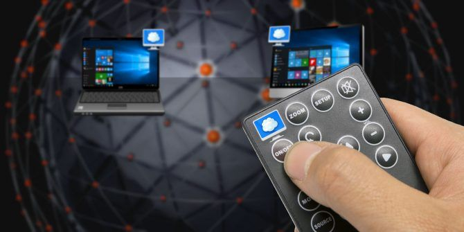 CloudBerry Remote Assistant Can Remote Control Any Windows PC