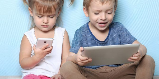 5 Dangerous Mobile Apps Your Children Should Not Be Using