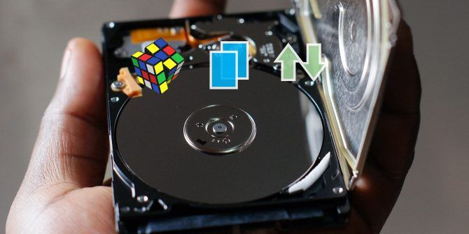 Disk Partition, Clone, Backup: What's the Difference?
