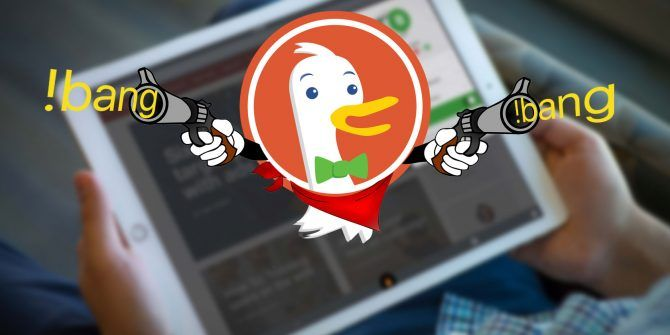 25 Cool DuckDuckGo Bangs That Make Google Search Look Slow