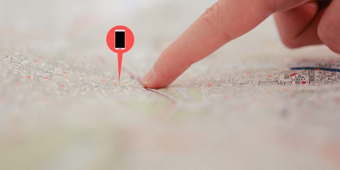 Find My Android: 4 Ways to Locate Your Phone