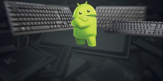 4 Best Free and Open Source Android Keyboards