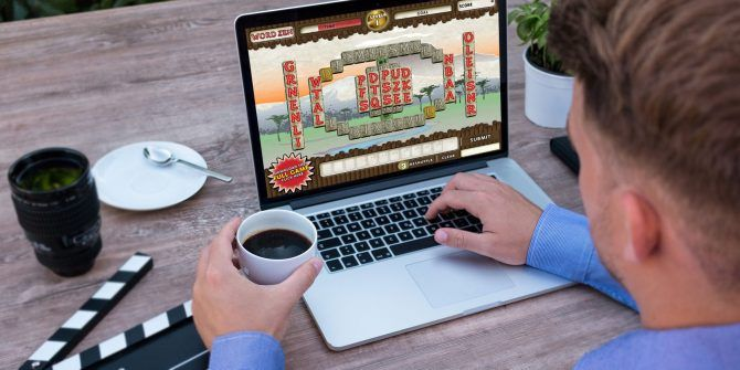 These 10 Free Online Word Games Spell Fun When You're Bored
