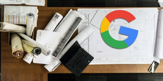 5 Practical Google Cheat Sheets to Use Google Apps Better