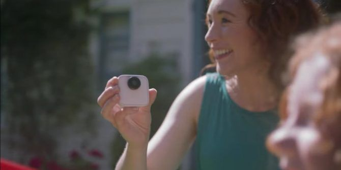 Google Has Started Selling its Clips Cameras