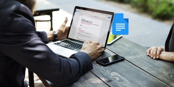 the google docs guide you need for all your business documents - Business Documents