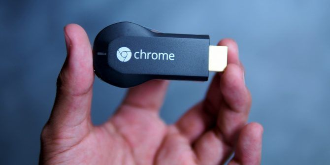 Your Chromecast May Be Killing Your Wi-Fi