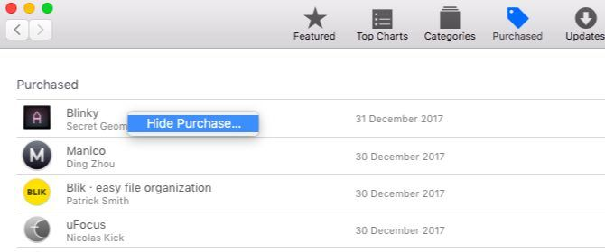 hide-app-store-purchase-mac