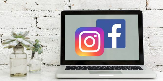 how to delete instagram from facebook