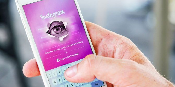 4 Ways Instagram Is Spying on You Right Now