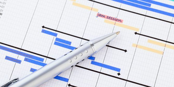 How to Increase Your Productivity With Jam Sessions and Google Calendar