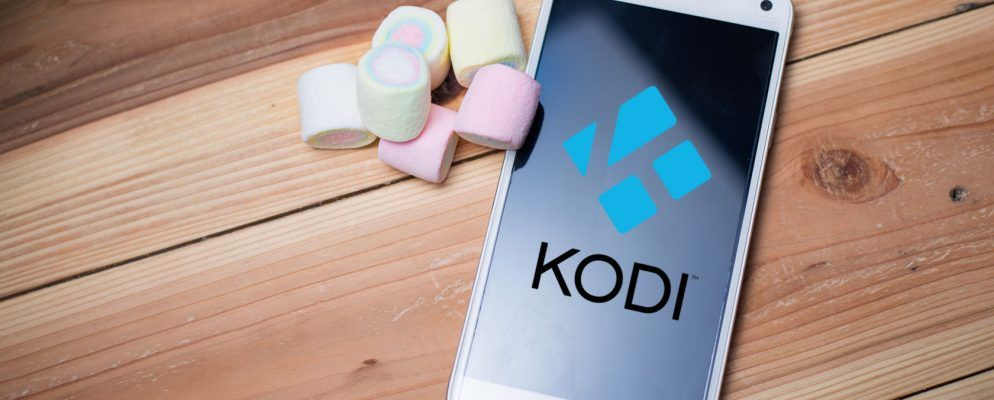 So aktivieren Sie die Jugendschutzeinstellungen auf Kodi