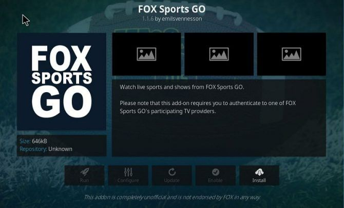 how to watch live tv on kodi