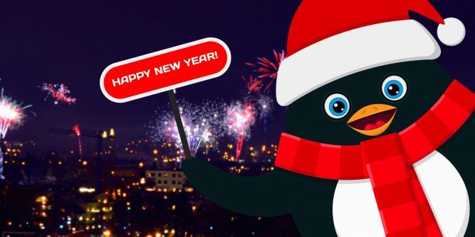 8 Ways Linux Can Improve Your New Year