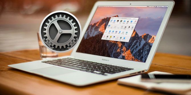 Find Mac System Preferences Faster With These 7 Tips