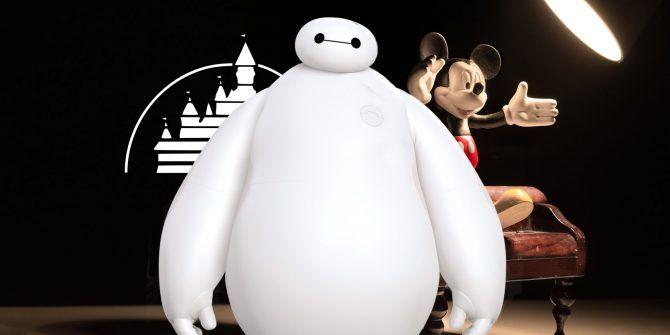 The Magic of Disney: How Technology Makes It Happen