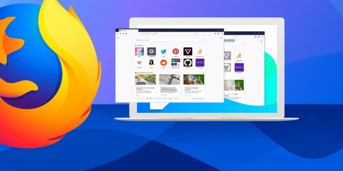 How to Manage the New Tab Page in Firefox 57 Quantum