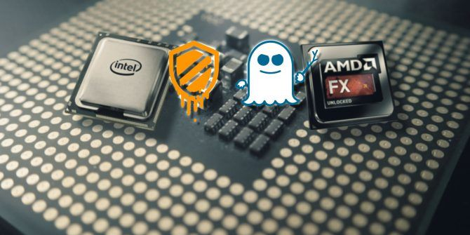 Meltdown and Spectre Leave Every CPU Vulnerable to Attack