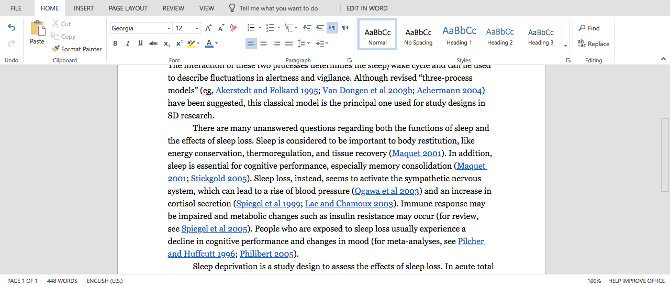 10 simple design rules to make word documents look professional and