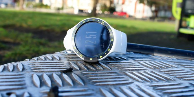 Ticwatch S Review: An Affordable Smartwatch For Everyone?