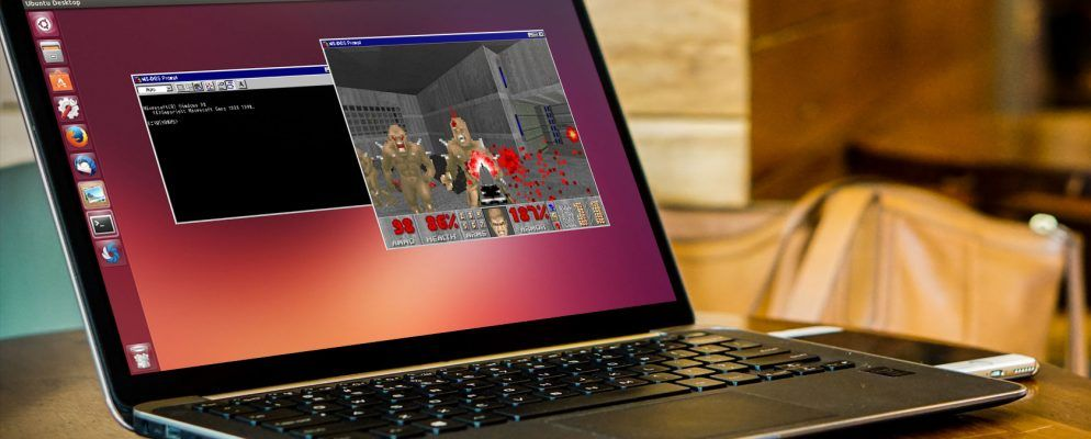 3 Ways You Can Run MS-DOS Games and Apps in Linux
