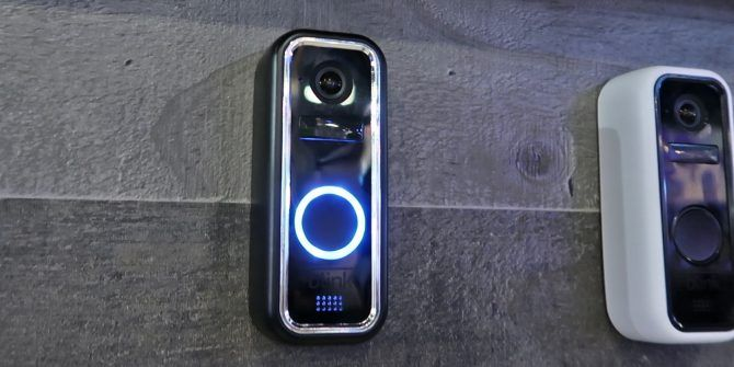 The Best Smart Doorbells We Saw at CES 2018