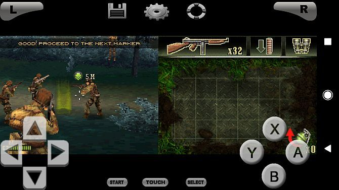 NDS Boy! for android
