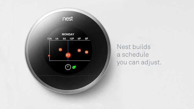 ecobee4 vs nest best smart home thermostat