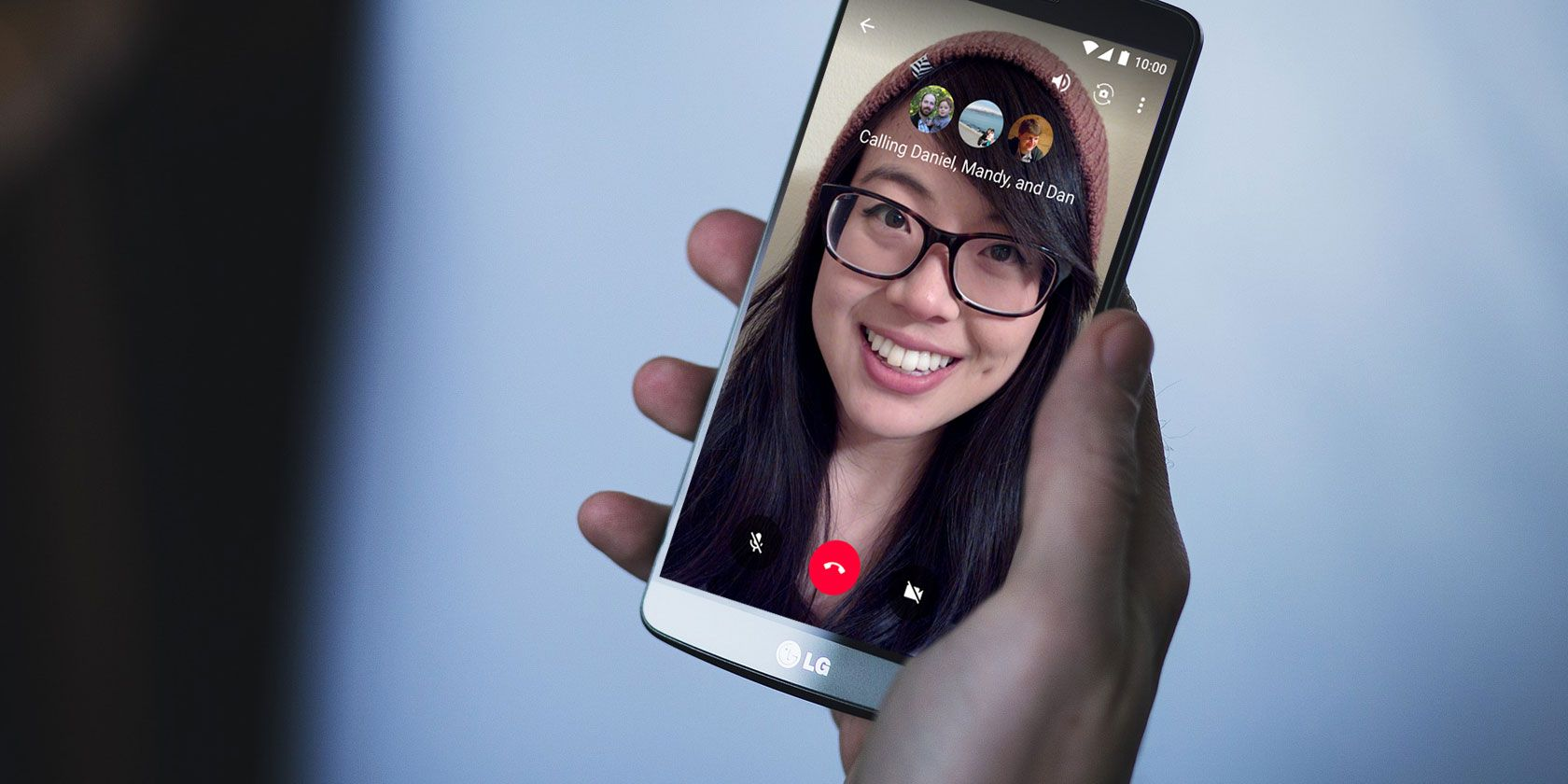 no-facetime-for-android