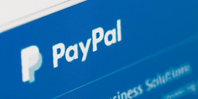 This Is How PayPal and Venmo Make Money paypal business solutions