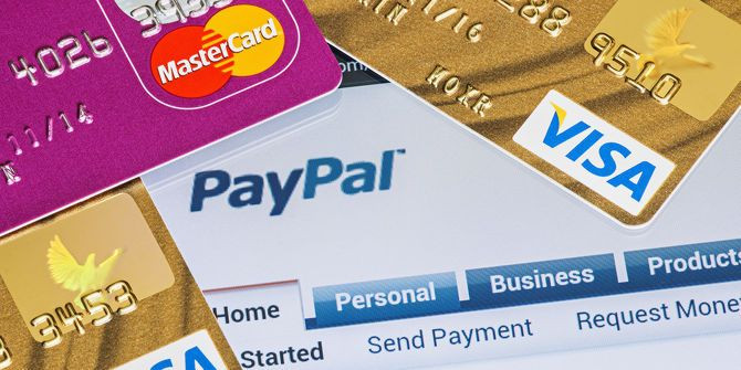 This Is How PayPal and Venmo Make Money paypal credit cards