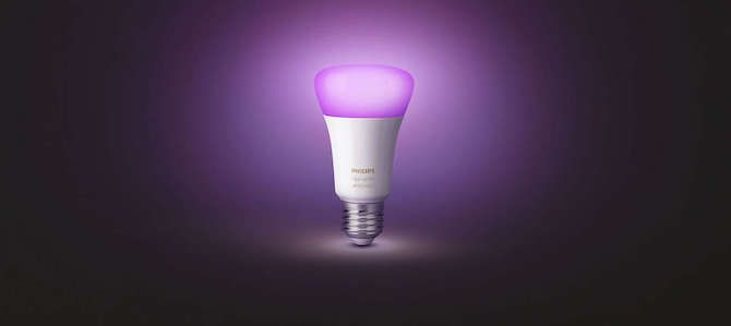 philips hue starter kit - bulb