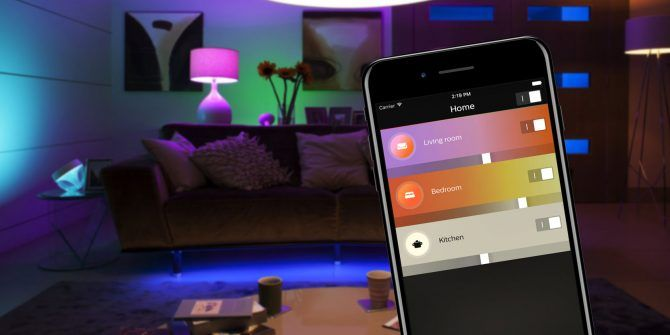 6 Philips Hue Automations You Need Right Now