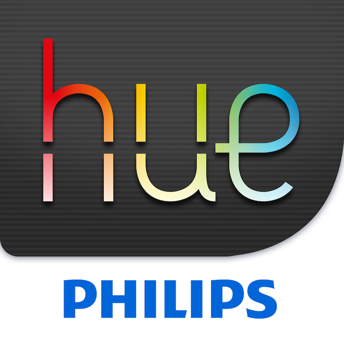 philips hue logo