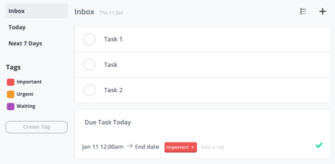 5 new productivity apps to manage your to do list and get things done