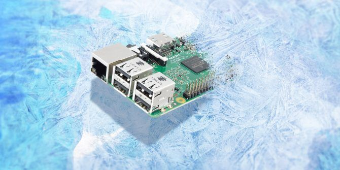 5 Cool Ways to Keep Your Overclocked Raspberry Pi 3 Chilled
