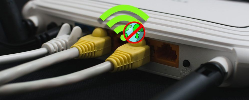 Connected to Wi-Fi, But No Internet Access in Windows? Here's the Fix!
