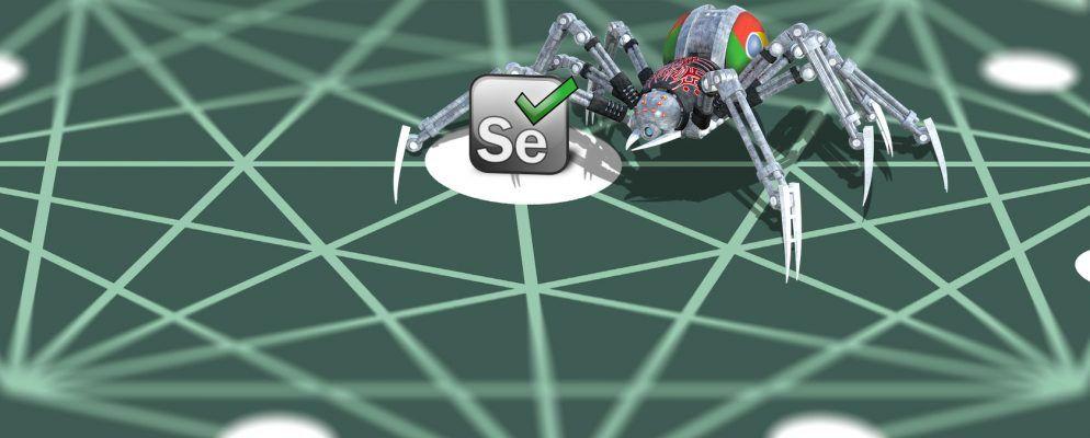 How to Make a Web Crawler With Selenium