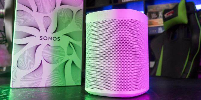 Sonos One Review: Is This the One Smart Speaker to Rule Them All?