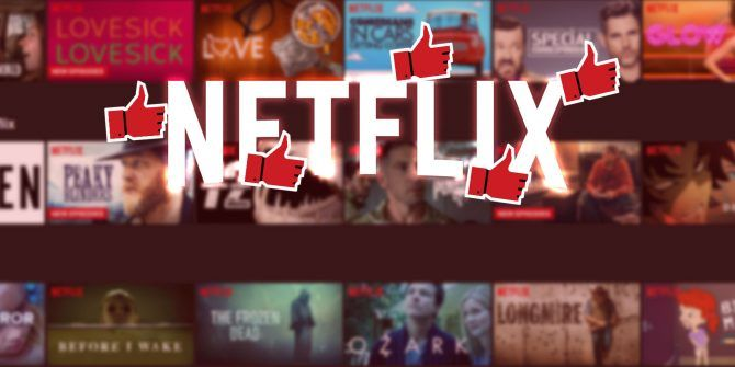 7 Reasons to Subscribe to Netflix This Year